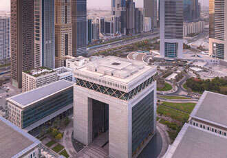 UAE is Middle East's most 'change-ready' country