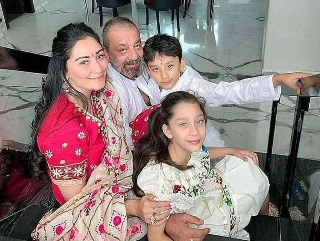 Sanjay Dutt, missing, kids, wife, Dubai, lockdown, India, Covid-19