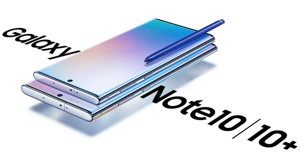Etisalat offers Samsung Galaxy Note 10 for Dh145 a month