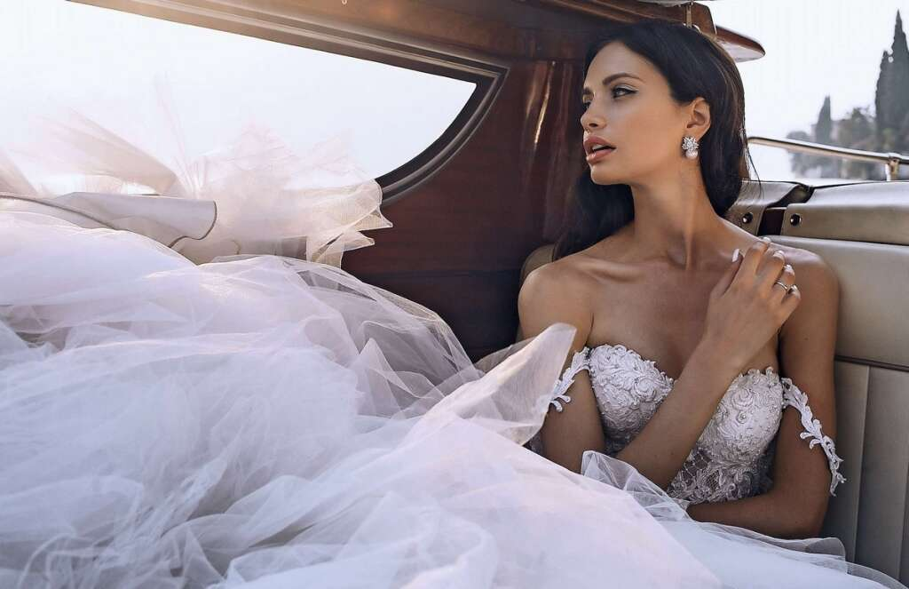 Dress Come True helps you choose your dream wedding dress for the perfect wedding
