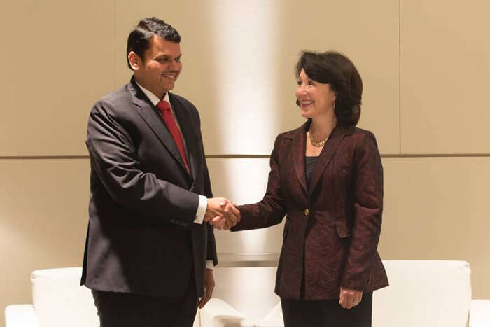 Oracle picks Maharashtra for Smart City digital initiative