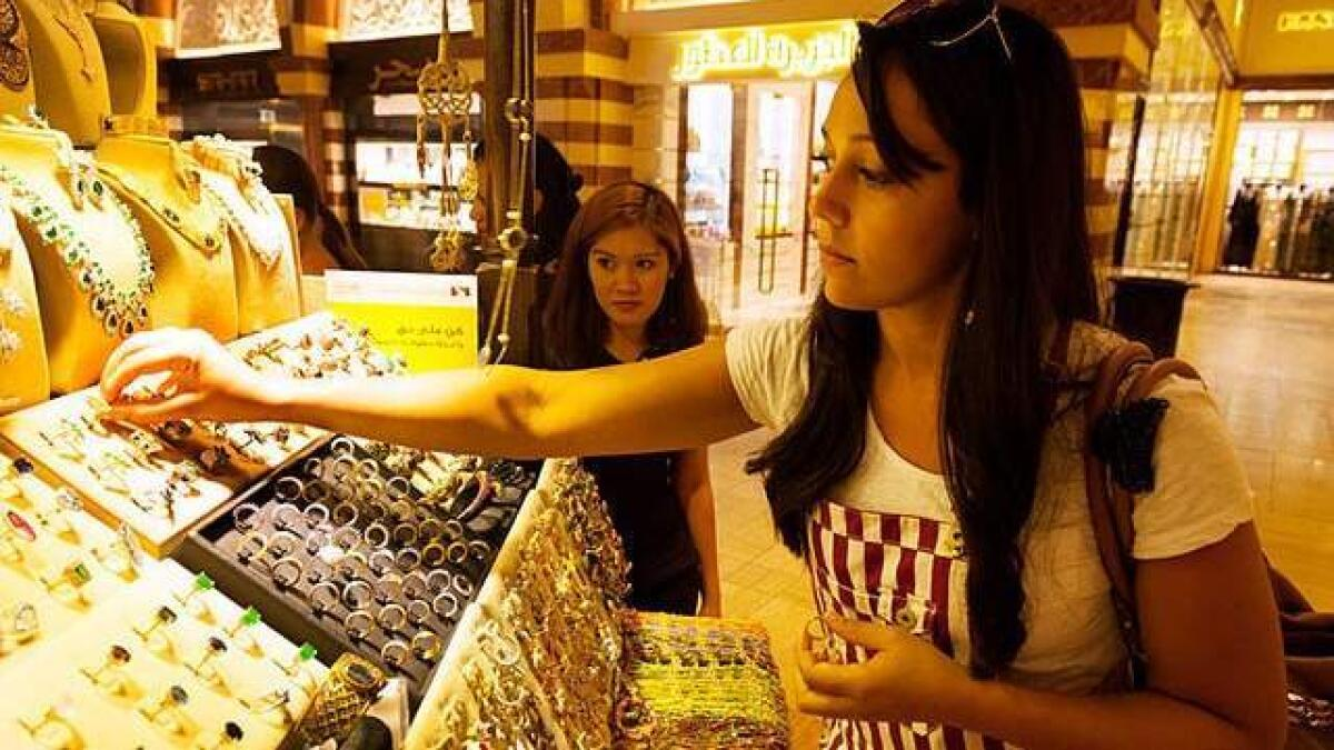 Diwali comes early for jewellery retailers