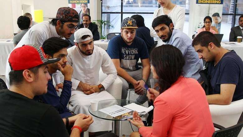 Employed youth inspire the unemployed in the Mena region
