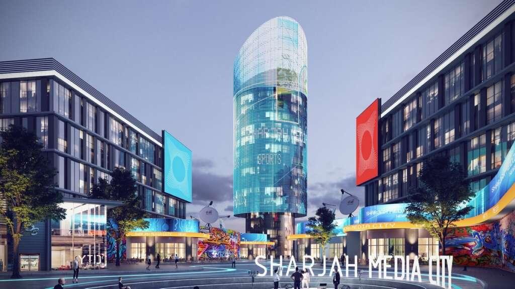 Sharjah Media City to start construction next year