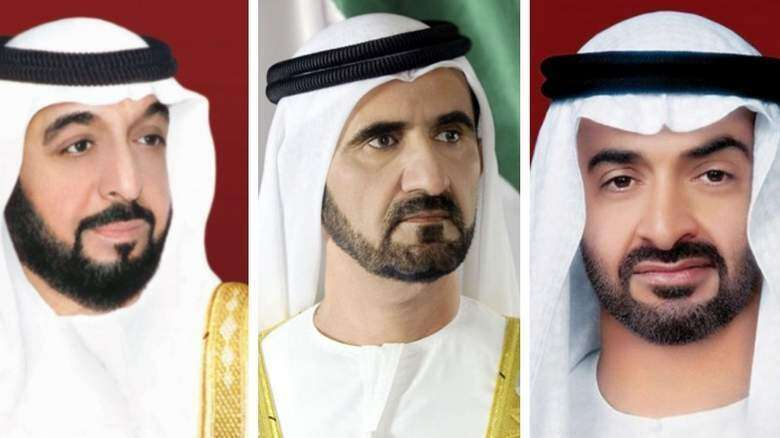 UAE leaders order formation of emergency committee to provide aid to Kerala