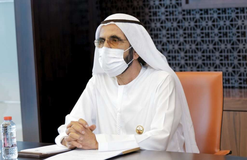 sheikh mohammed, uae, economy, fastest-recovering, world, post-covid-19, coronavirus