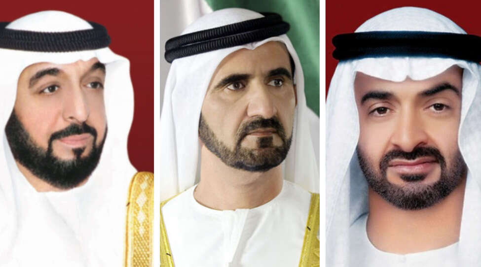 UAE leaders congratulate Arab, Islamic countries for Ramadan