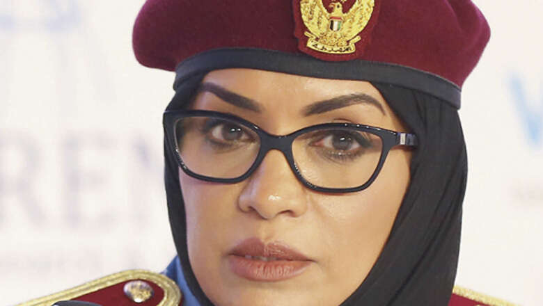More Emirati women in army now