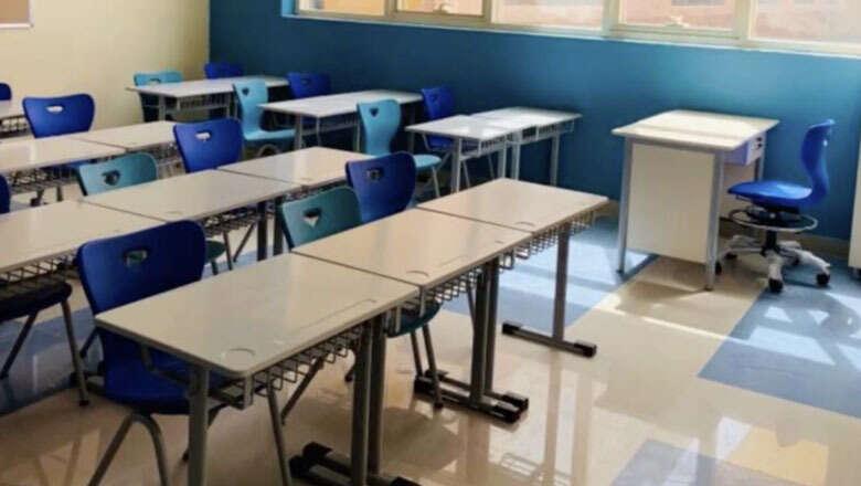 School in UAE admits students who can't afford fees - News | Khaleej
