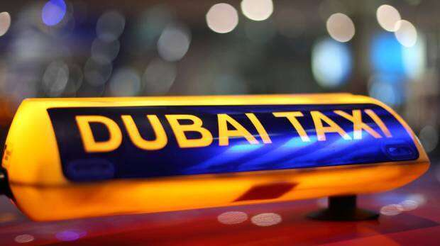 Dubai taxi drivers to get weekly off days