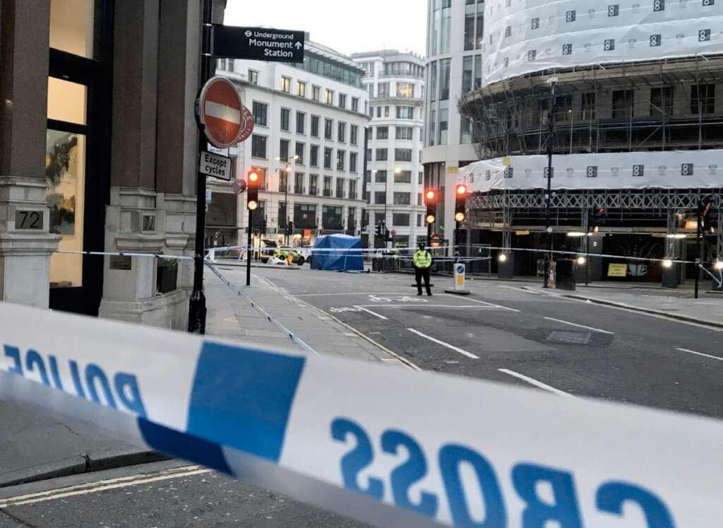 London terror attack, militant group, Daesh, UK