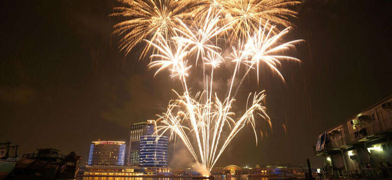 Ultimate list of things to do in Dubai on Eid Al Fitr