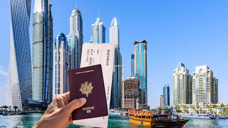 Leaving Dubai? Here's how to get police clearance