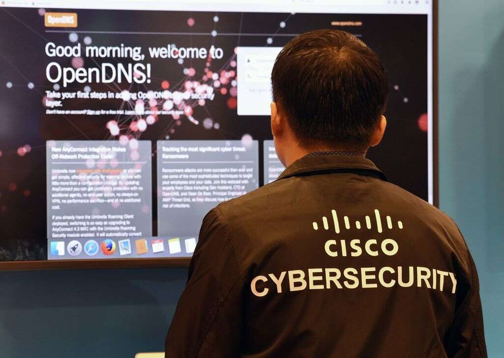 Cyber-security synchronisation key to mitigate business risk