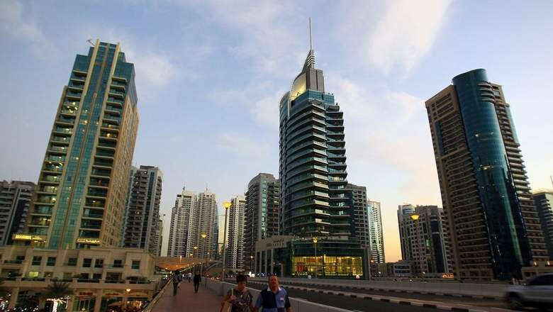 10 reasons why you must invest in Dubai property