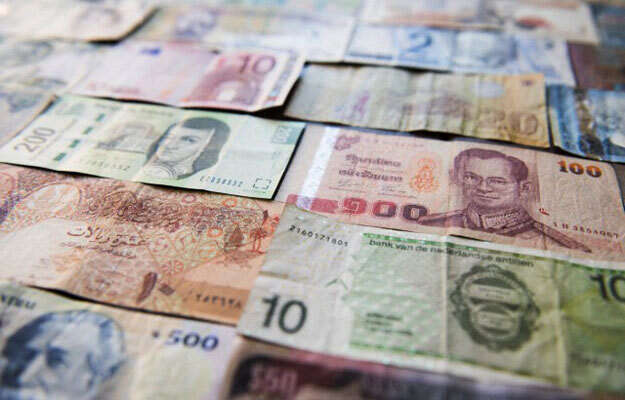 Abu Dhabi investors buy out forex giant Travelex - Khaleej Times