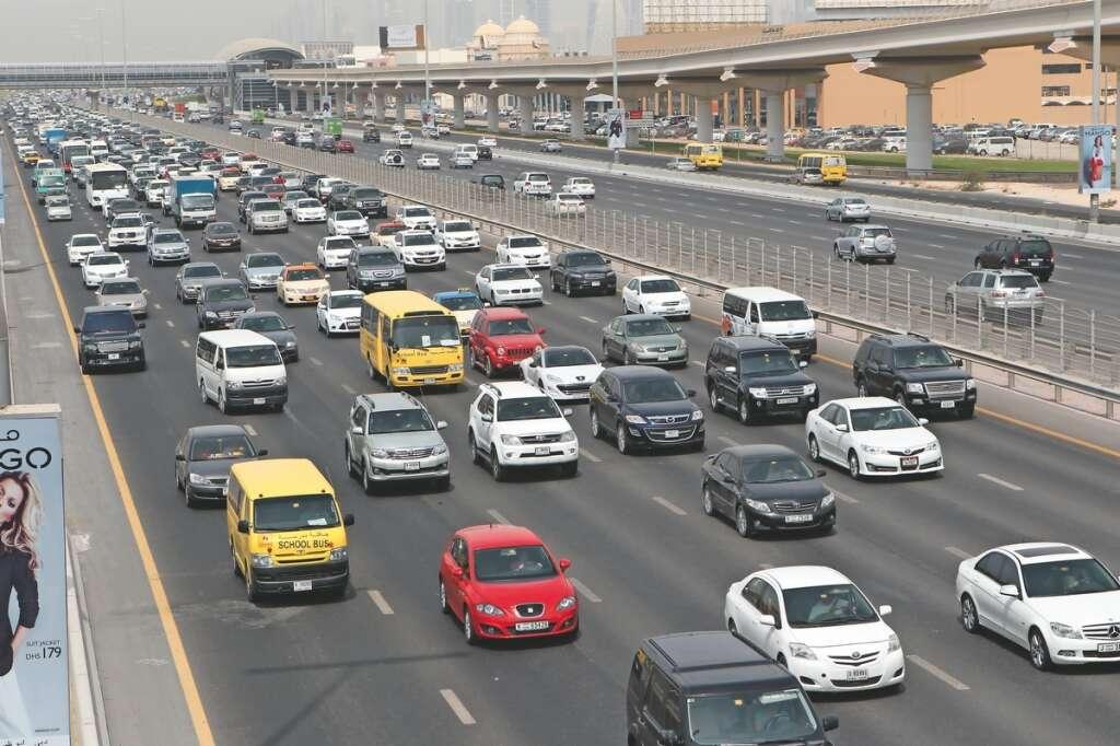 dubai, discount, traffic fines, 100%, traffic fine discount
