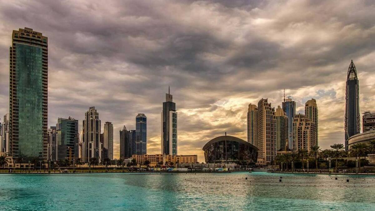 UAE weather: Partly cloudy forecast for Thursday