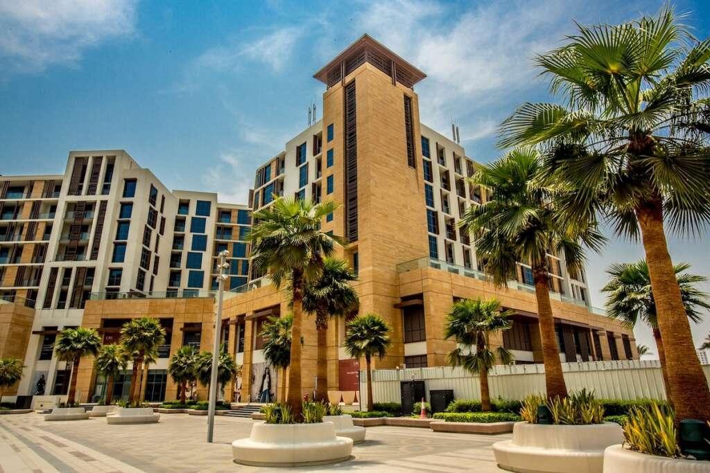 New Dubai communities offer one of the best rental yields