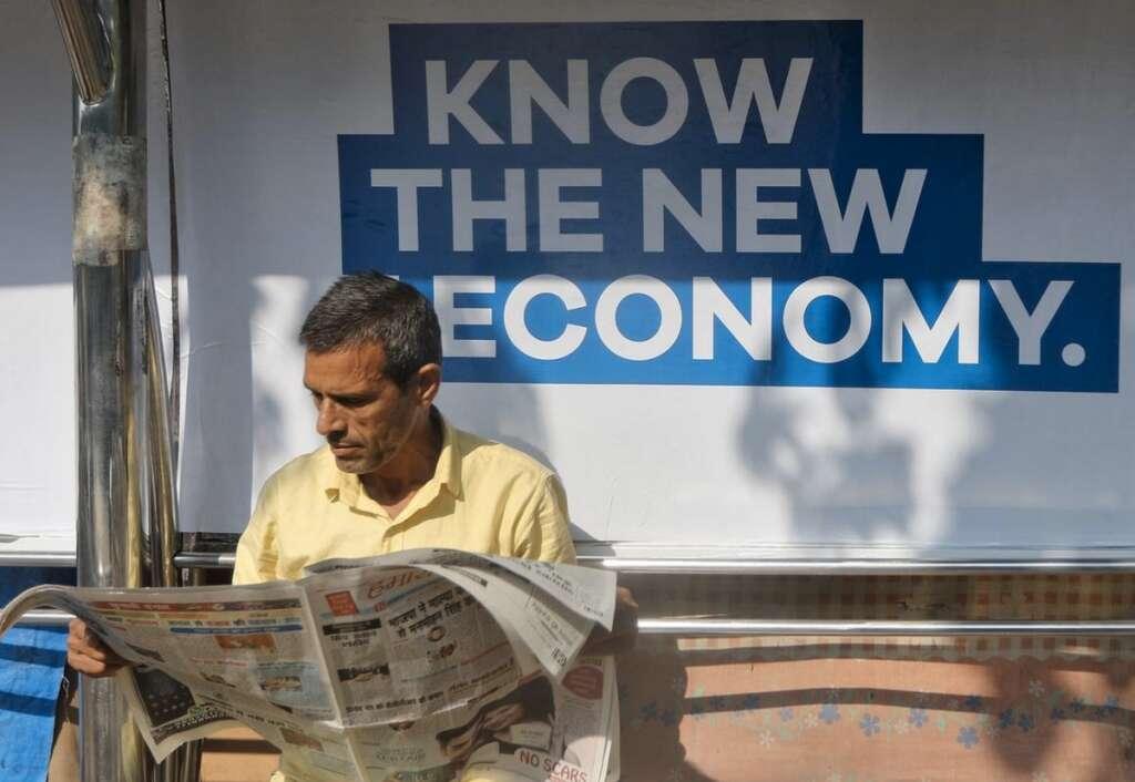 Economic Survey 2020, India, economic growth