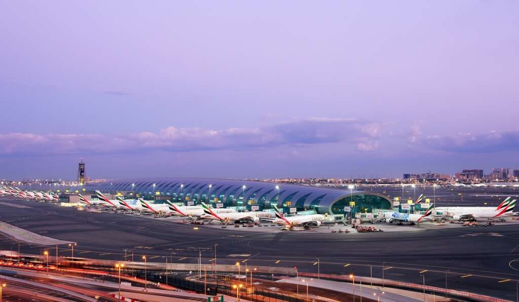 Emirates Group, profit, Emirates Airlines,