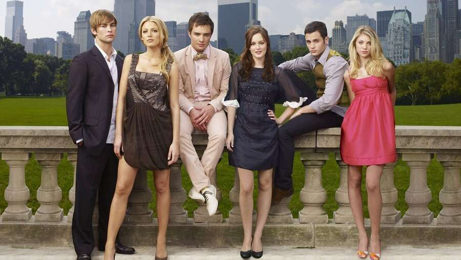 Hollywood, Gossip Girl, reboot, series, New York, shooting, shoot, October, HBO Max