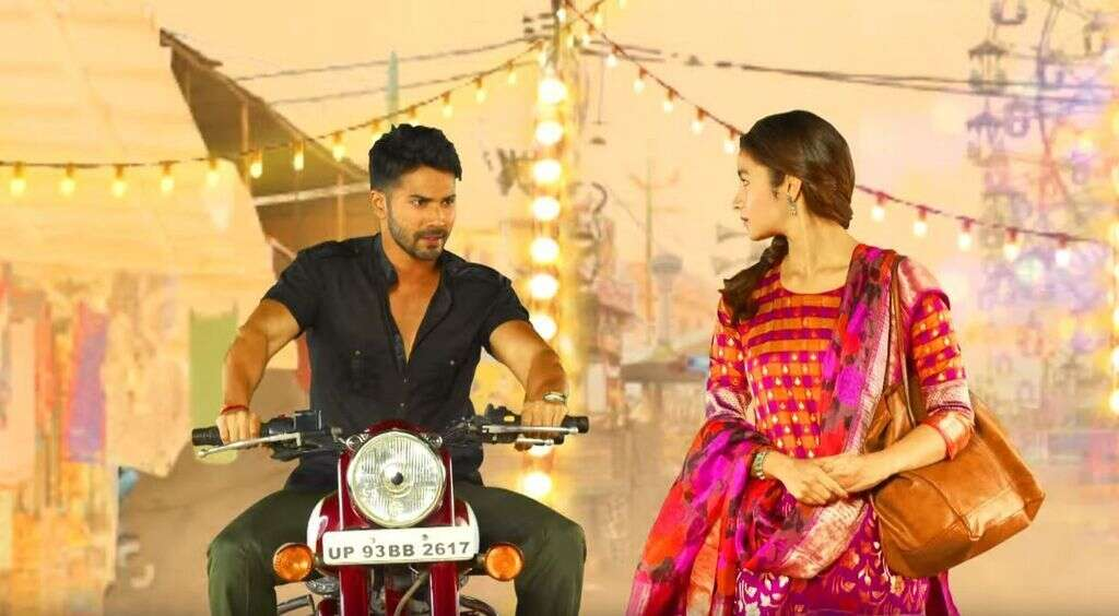 Badrinath Ki Dulhania: Well-crafted take on vexing issue