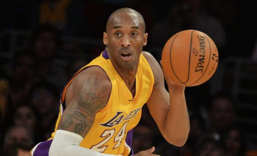 Basketball legend Kobe Bryant, daughter among dead in chopper crash