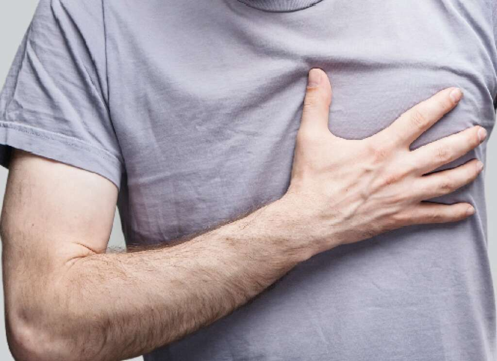 Genetics, lifestyle major causes for heart diseases