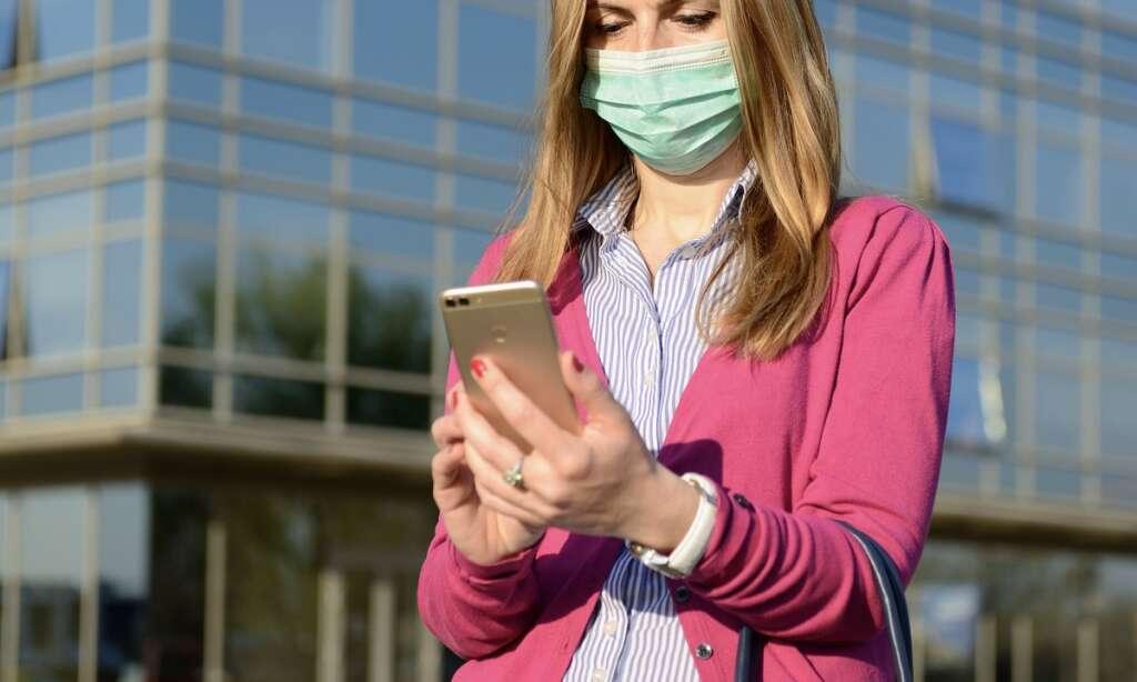 WhatsApp, Covid blues, Dubai, ReacHer, coronavirus scare