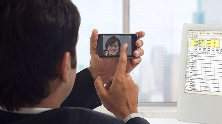 UAEs du makes regions first 5G video call