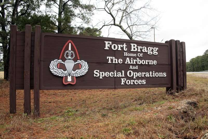 Fort Bragg, Donald Trump, rejects, change, US military bases, names, renaming, Civil War Confederate leaders, racism, protests, United States