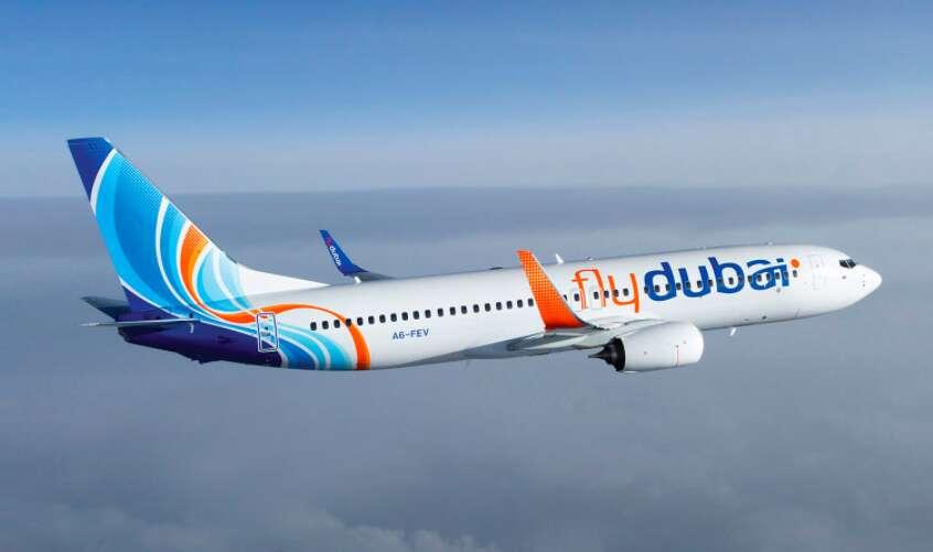 flydubai, airline, pakistan, covid-19, coronavirus