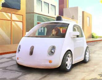 KT explains: How Googles self-driving car really works
