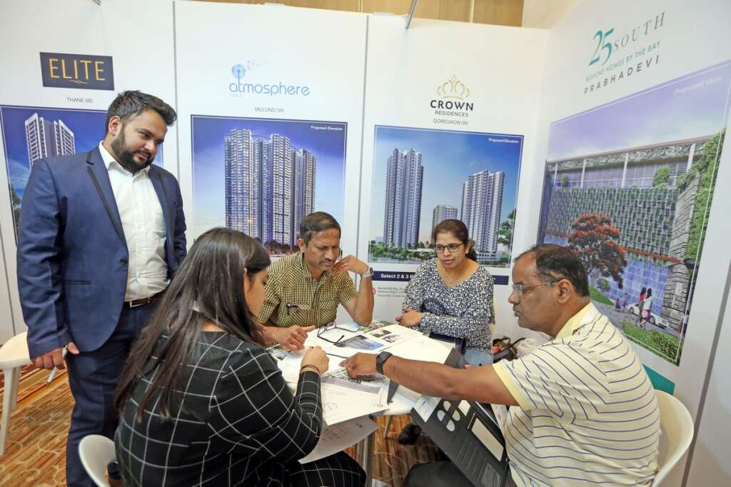 NRI interest in buying realty back home rising