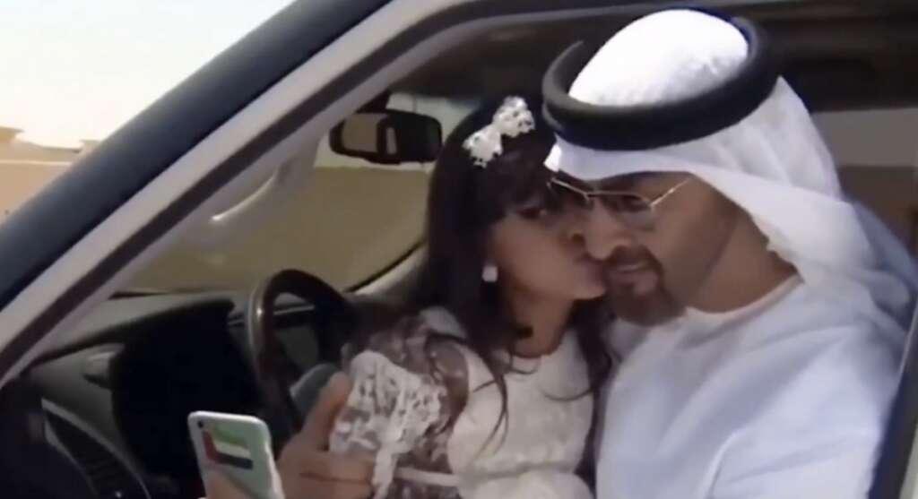 Sheikh Mohamed bin Zayed, Sheikh Mohammed, UAE rulers