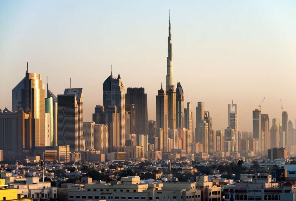 Dubai likely to focus new developments in key pockets