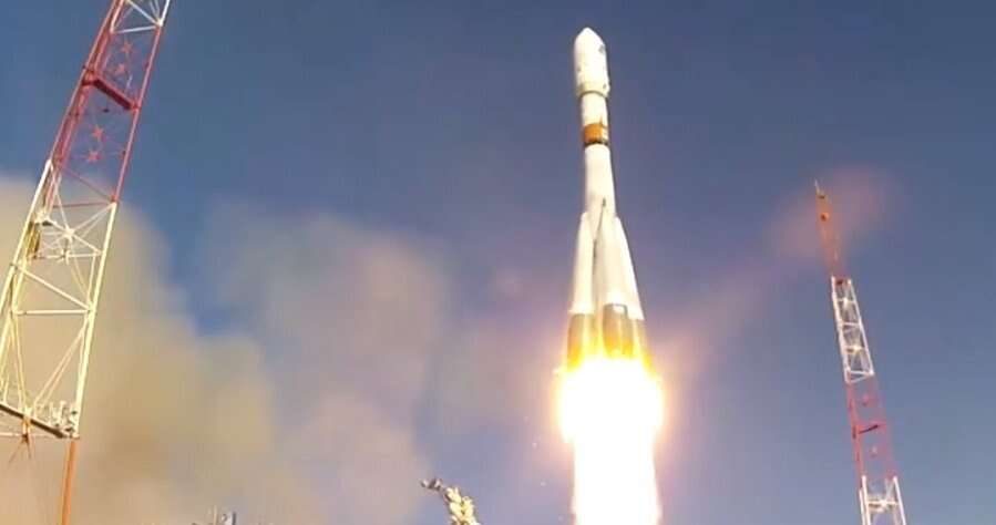 Satellite, designed, university students, set for launch, Monday,