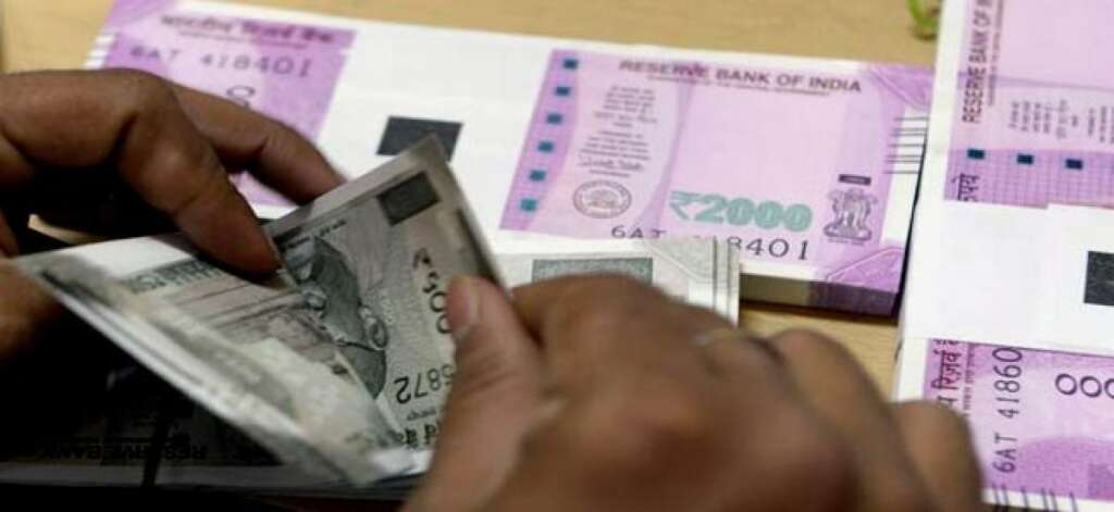 Indian rupee, forex, exchange rate