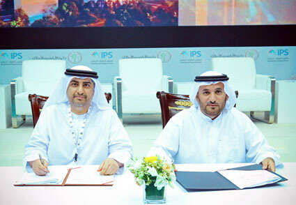 DLD inks deals to boost realty