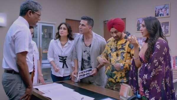 Good Newwz, movie, movie review, Akshay Kumar, Kareena Kapoor