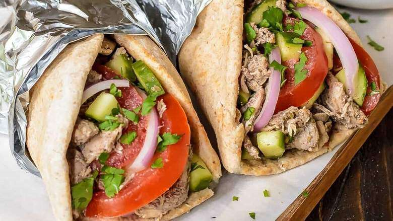 Woman ends 40-day marriage over a shawarma