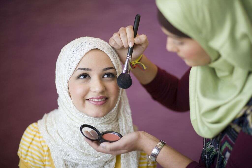 Halal Makeup: With soaring demand it is now a $20bn industry