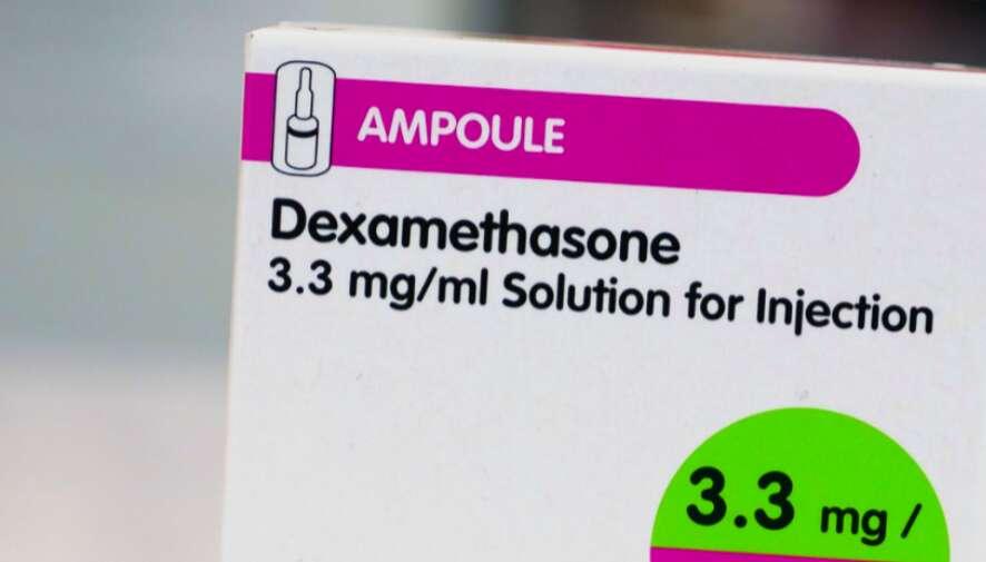 dexamethasone, corticosteroid, coronavirus, covid-19, WHO, world health organisation