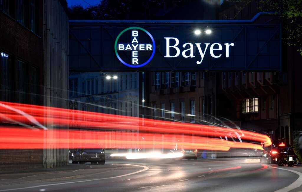 Bayer, $1.6 billion, birth control device