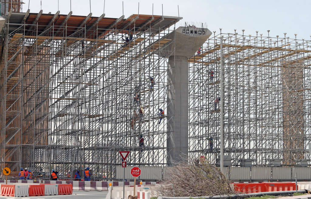 No VAT impact on construction sector in UAE - Khaleej Times