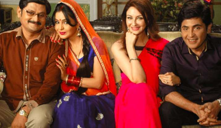 Bhabhiji Ghar Par Hai, television, serial, India, Mumbai, shooting, coronavirus, Covid-19, resume