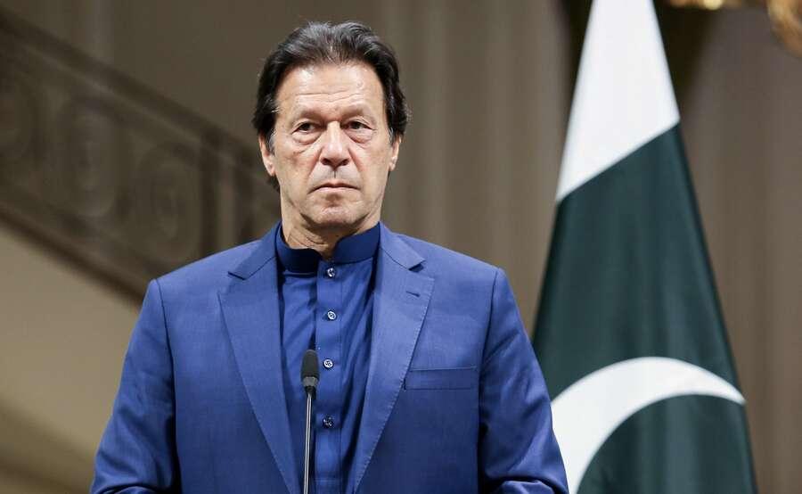 Eid Al Adha, Pakistan PM Imran Khan, caution
