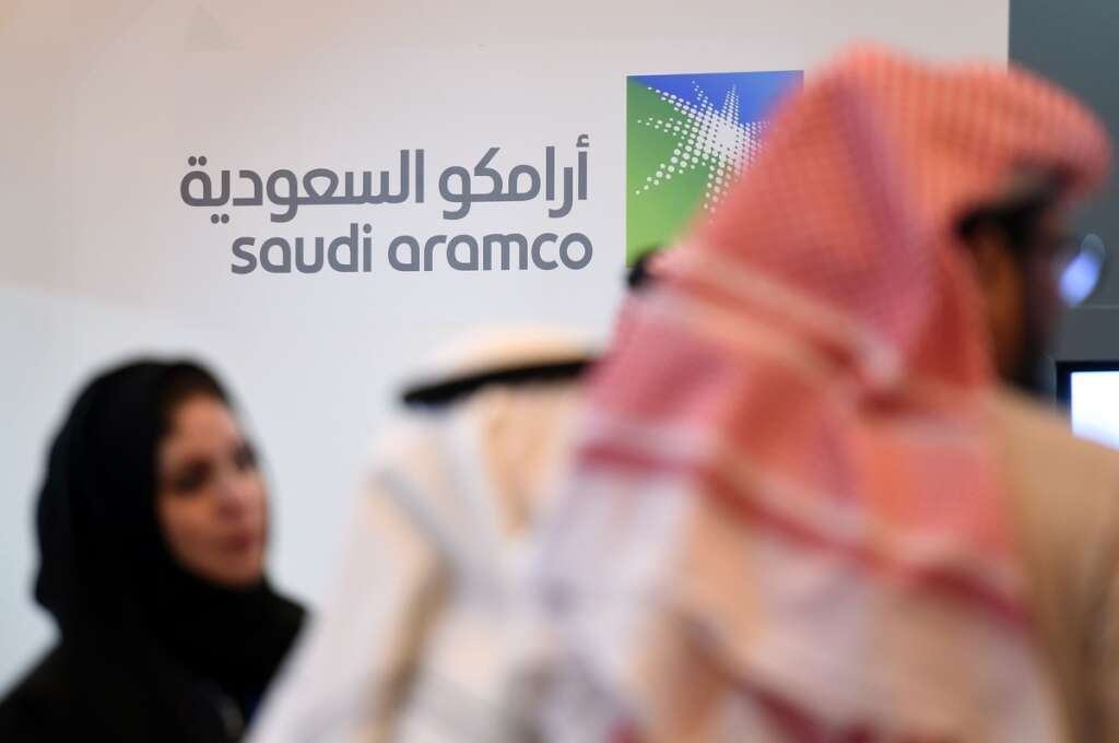 Aramco set to become first $2 trillion company
