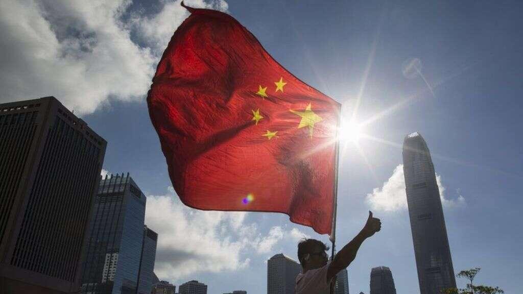 China, Hong Kong security law, G7